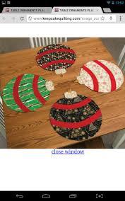 best 25 christmas placemats ideas on pinterest quilt placemats