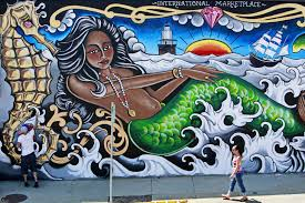 new mural creates boost for new bedford north end neighborhood new mural creates boost for new bedford north end neighborhood news southcoasttoday com new bedford ma