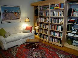 sliding bookcase murphy bed sliding bookcase murphy bed 1 from apartment therapy flickr