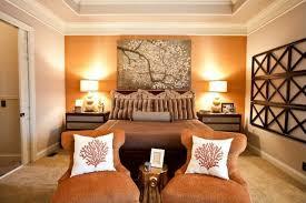 chambre orange et marron peinture chambre orange et marron chaios com