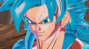 dragonball xenoverse super saiyan god super saiyan 4 vs golden