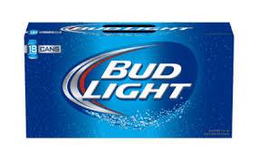 18 pack of bud light price at walmart free case of budweiser or bud light beer 18 pack money maker
