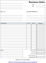 microsoft excel order form template blank order form template 34