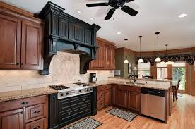 Cabinet Hoods Wood Adore Your Place With Wooden Vent Hoods Sortrachen