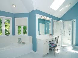 blue bathrooms ideas blue bathrooms simple home design ideas academiaeb