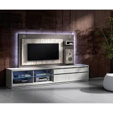 meuble tv avec bureau meuble tv avec rangement pas cher maison design bahbe com
