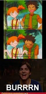 lol misty always had something snarkie to say when it comes to