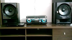 sony home theater customer service sony ht m5 home theatre component system youtube