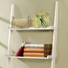 amazon com furniture of america klaudalie 5 tier ladder style