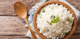 comment cuisiner le chou fleur comment faire du riz de chou fleur femme actuelle