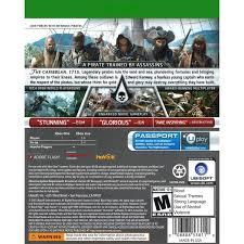 Video Game Flags Assassin U0027s Creed Iv Black Flag Walmart Com