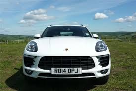 Porsche Macan S - porsche macan 2014 road test road tests honest john
