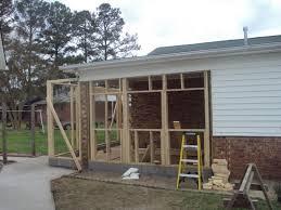 build sunroom best convert patio to sunroom and build sunroom season builders