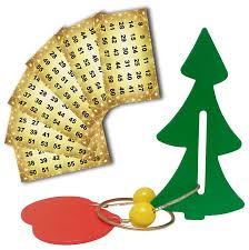 amazon com super fun novelty christmas tree brainteaser puzzle