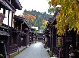 japanese town 5 japanese villages to visit japan experience