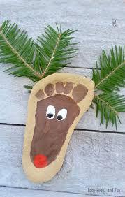 salt dough reindeer ornament reindeer ornaments salt dough and