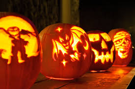 The Origins Of Halloween by Why Do We Carve Pumpkins On Halloween
