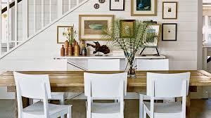 16 creative gallery wall ideas coastal living