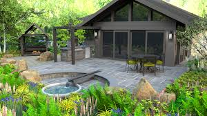 contemporary landscaping contemporary landscape design want something different from your