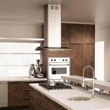 Decorative Range Hoods Kitchen Island U0026 Carts Electrolux Convertible Wall Mount Range