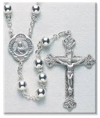 rosary store view all shop rosaries by material catholic faith store