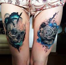 best places for tattoos best place 2017