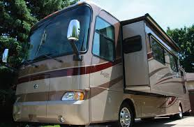 rvs for sale by owner monaco knight class a diesel