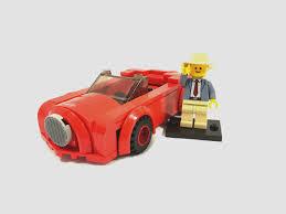 Lego Ideas Bugatti Veyron