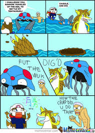 Pokemon Logic Meme - pokemon logic pokémon video games and gaming