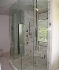 Glass Shower Doors San Diego Sea Glass San Diego Shower Bath Enclosures