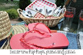 vintage picnic basket repurposed vintage picnic basket debbiedoos