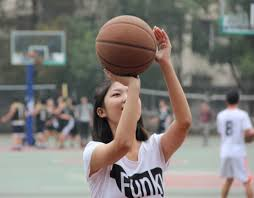 free images girls sports ball team sport basketball moves