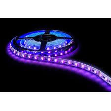 Purple Led Light Strips by Premium Rgbw 12v Luma10 Led Light Strip