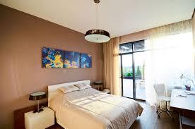 wall ls in bedroom bedroom brown walls large family residence in kiev ukraine