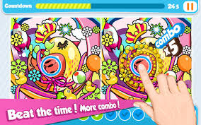 spot the difference kids toys android apps on google play
