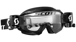 motocross goggles clearance scott hustle goggle white purple sale motorcycle goggles