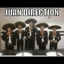 Mexicans Memes - juan direction www laraza1060 com somos mexicanos pinterest