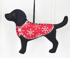 63 best felt dog ornaments handmade by puffin patchwork images on