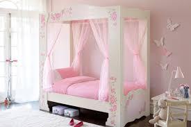 Pink Princess Girls Bedroom Ideas Furniture Wallpaper - Girls bedroom ideas pink