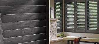 hardwood shutters heritance hunter douglas