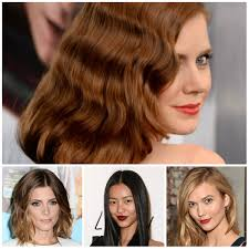 medium haircut trends from celebs for 2017 u2013 new hairstyles 2017