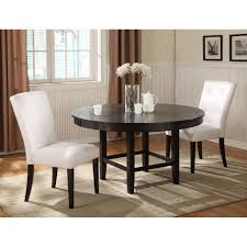 dining room pieces dining room 3 pieces dining sets in traditional theme with white