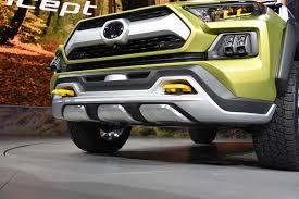 future toyota future toyota adventure concept a hybrid off roader autoguide