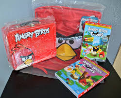 fun angry birds toons party printables reader giveaway