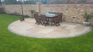 Marshalls Patio Planner Marshalls Indian Sandstone Paving Garden Paving Turnbull