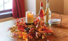 fall home decorating ideas makeover your home for fall