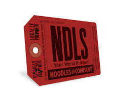 noodles company buy a restaurant gift card