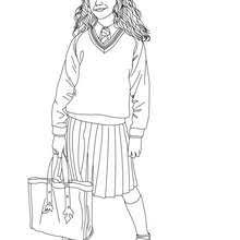 emma watson coloring pages coloring pages printable coloring
