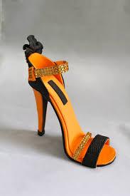 shoe cake topper high heel shoe cake topper gumpaste shoe topper gumpaste high heel