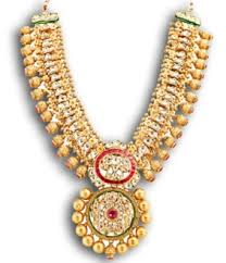 exclusive indian gold bridal jewellery and gold set